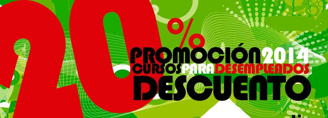 Nuevos descuentos y promociones en 2014