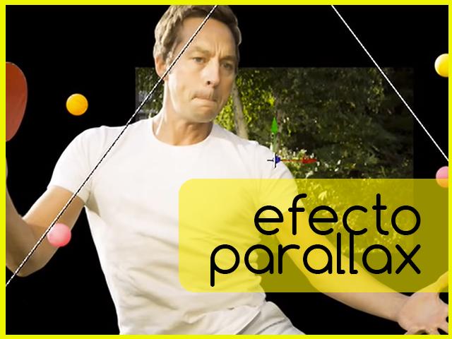 ¿Quieres aprender a hacer el efecto parallax?