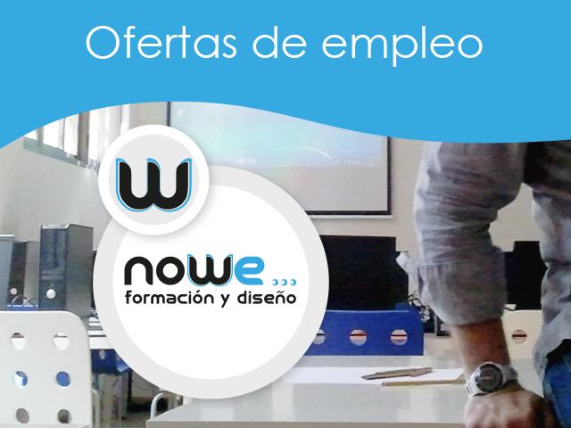 Ofertas de empleo en la Comunidad de Madrid (27-02-14)