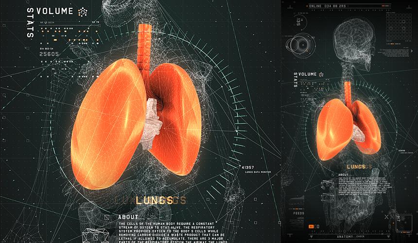 Ejemplo de diseño de una interfaz creativa