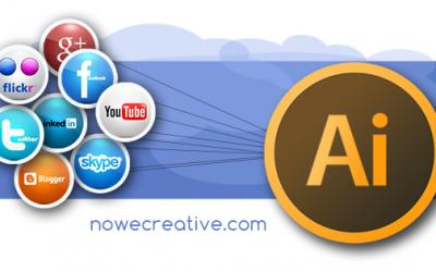 Adobe Illustrator para el Community Manager del futuro. La combinación perfecta