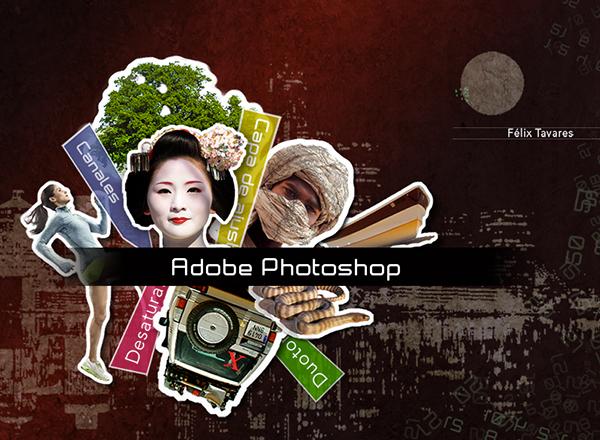 Estética urbana en un Collage con Photoshop
