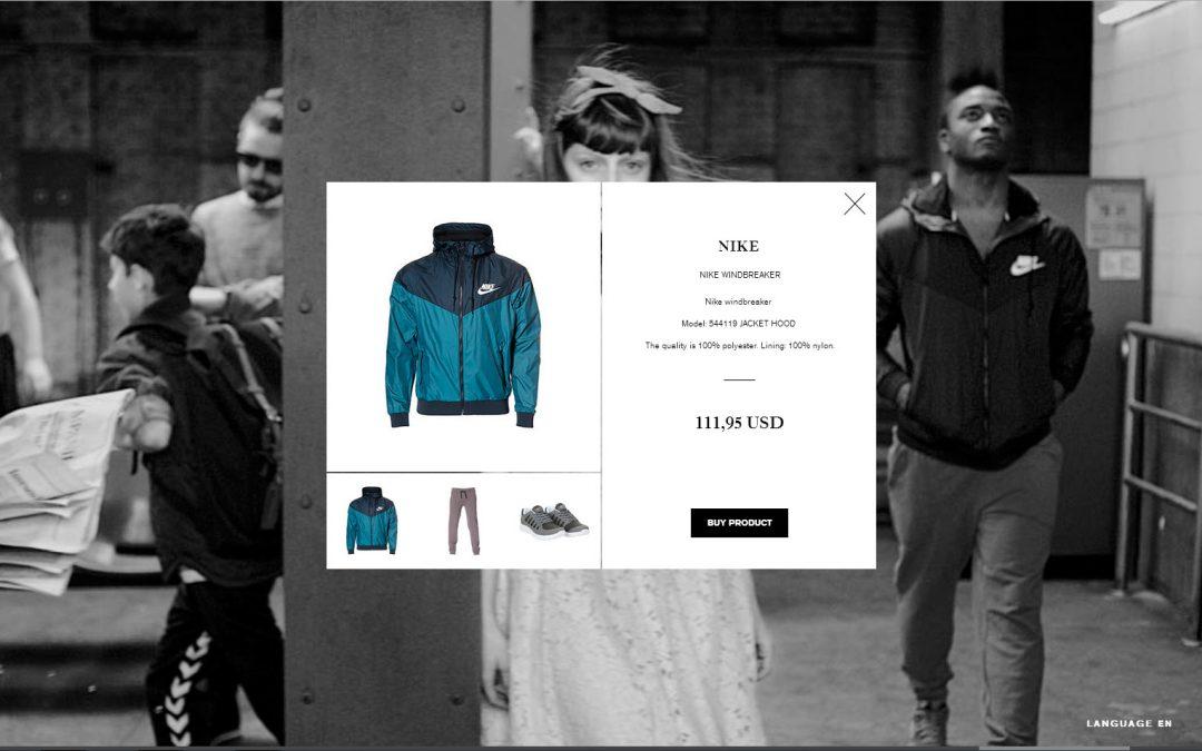 Inspiración en diseño web. Los mejores diseños (I)