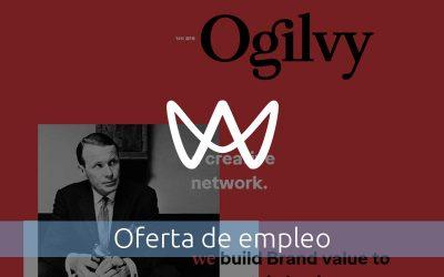 Director de arte en Ogilvy España
