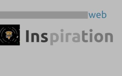 Inspiración para el diseño web #9.