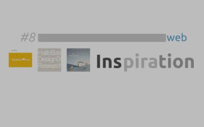 Inspiración para el diseño web #8