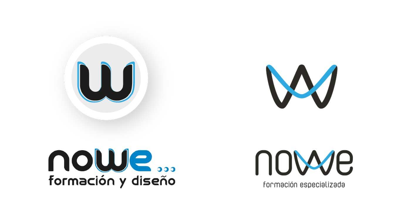 Nueva identidad visual Nowe