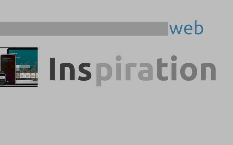 Inspiración web #13