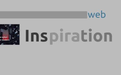 Inspiración web #12