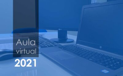 Nowe 2021. Aula Virtual